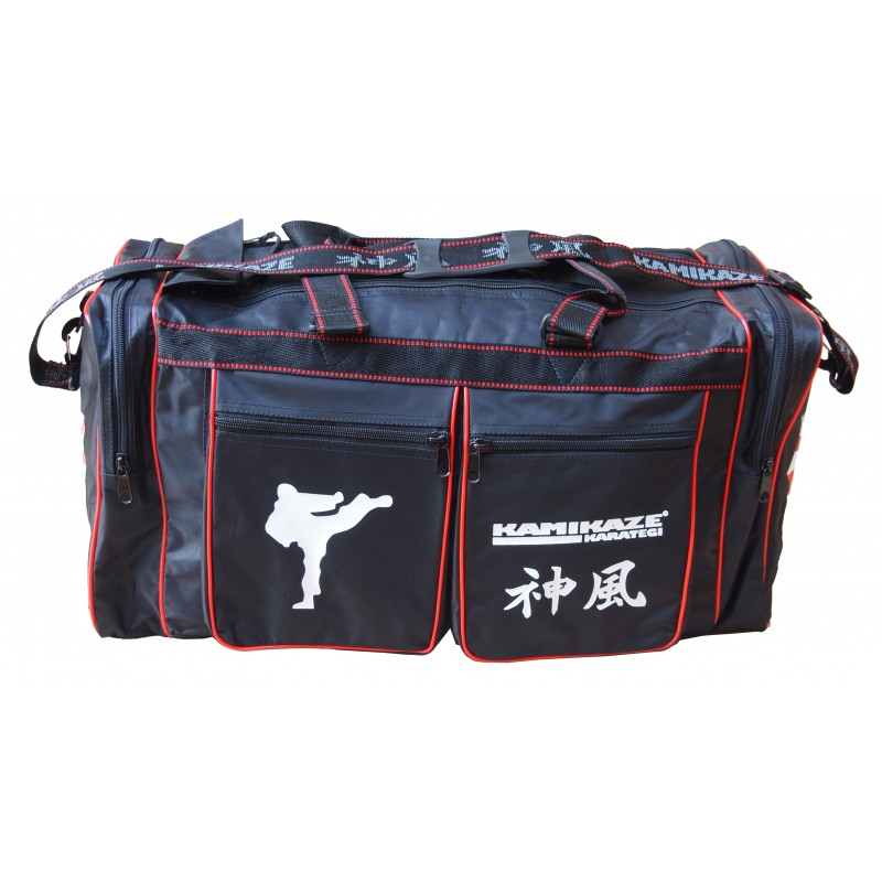 ca379b96ac Special KARATE BAG KAMIKAZE for championships and courses