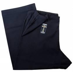 Pantalón Kamikaze negro modelo Kobudo