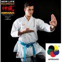Kamikaze kimono NEW LIFE EXCELLENCE-WKF TOKYO Special Edition