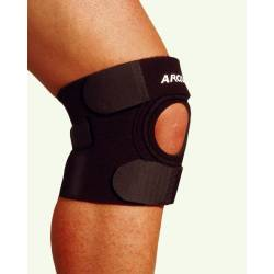 Reinforced patella knee wrap Arquer SPORT PROTECTIONS