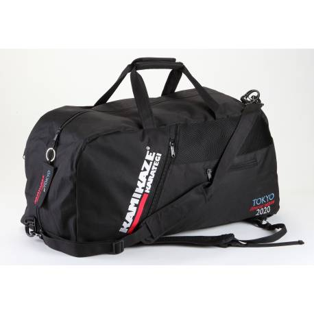 41eeb5f299 NEW Kamikaze SPORTS BAG and BACKPACK TOKYO SPECIAL EDITION 2020 ...