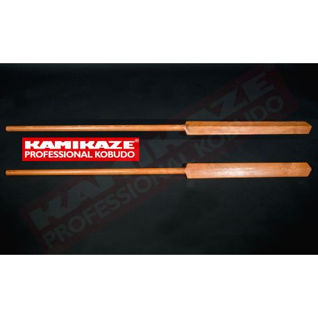 OAR (EKU) KAMIKAZE PROFESSIONAL KOBUDO, hand-made, oak hard wood
