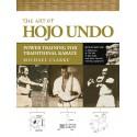 Book THE ART OF HOJO UNDO, Michael CLARKE, english