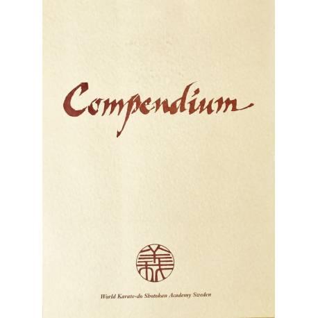 Livre COMPENDIUM WKSA, M. Opeloski, inclus HEIAN OYO, anglais.