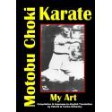 Book My Art Motobu Choki, McCarthy, english