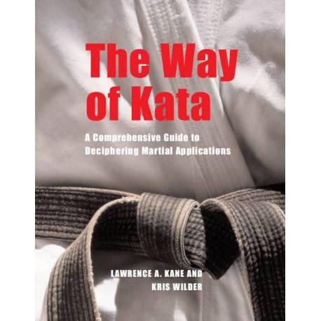 Livre THE WAY OF KATA, Lawrence KANE + Chris WILDER, anglais