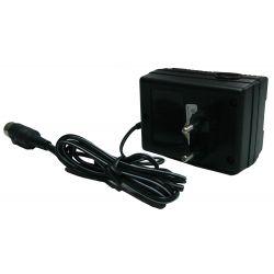 BATTERY CHARGER 230/13.8Vdc , Euro plug.