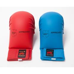 Karate MITT SHUREIDO, approved by WKF